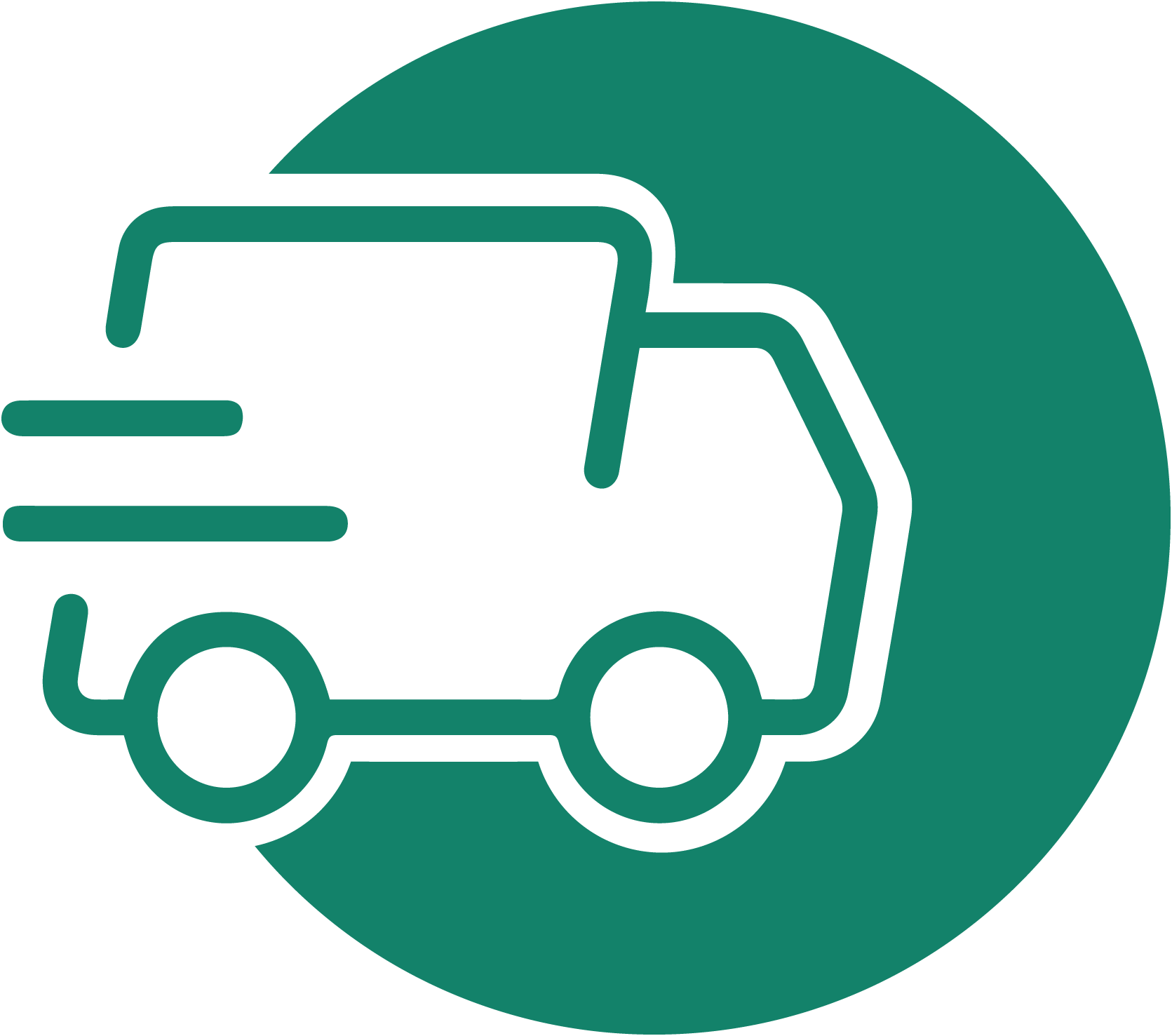 Tous nos produits sont livrés gratuitement à domicile. Un code de suivi de livraison vous sera communiqué à l'expédition .
